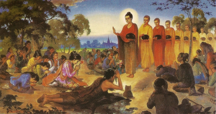 ascetic_sumedha_and_dipankara_buddha